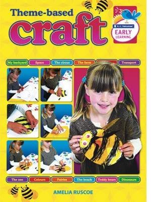 Early Years Art Ideas