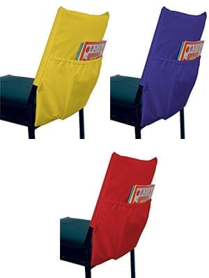 Chair Bag - Jenny's Classroom