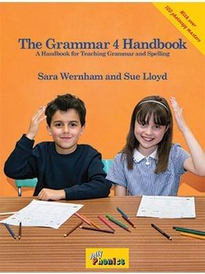 the grammar handbook